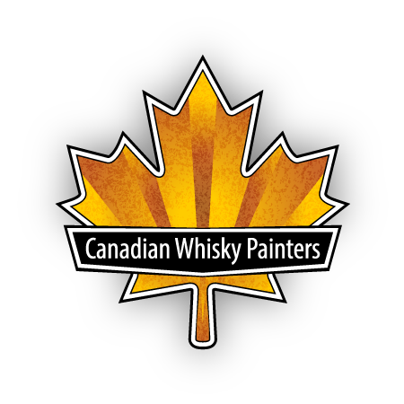 Canadian Whisky Painters